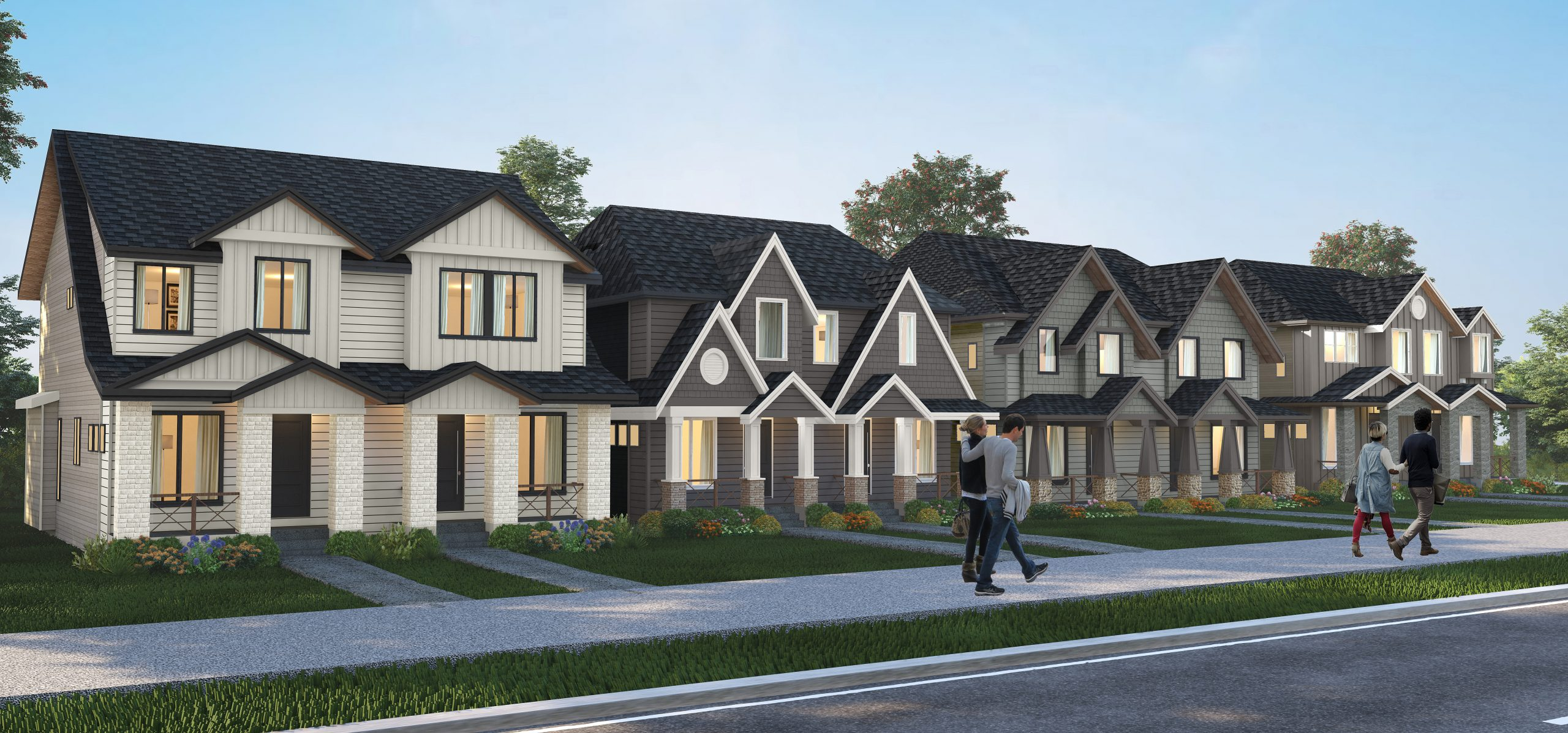 townhouse for sale langley